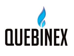 logotipo quebinex